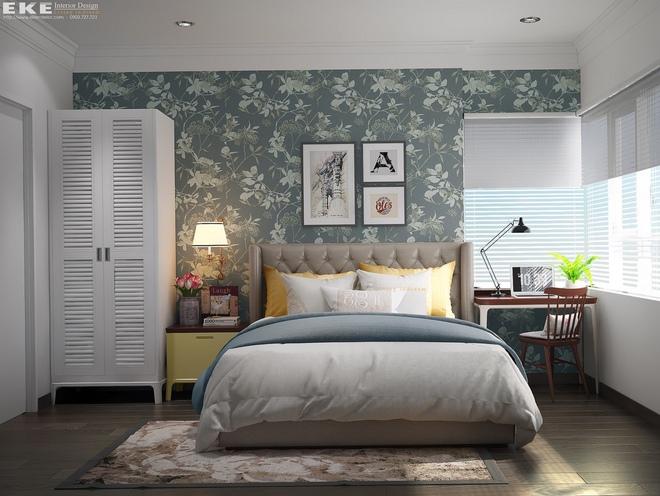 Chọn lựa chủ để trước khi trang trí phòng ngủ để tạo hiệu ứng sống động nhất - Ảnh 2.