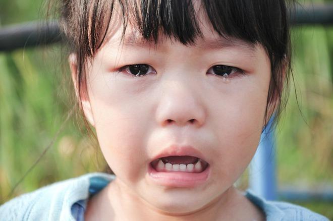 Bố mẹ cứ cư xử kiểu này đừng than thân trách phận nếu cuộc đời con sau này thất bại - Ảnh 1.