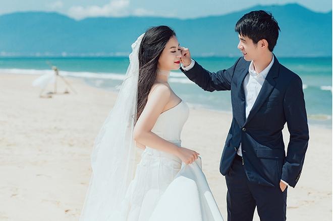Sau đám cưới 10 tỷ dậy sóng MXH, cặp đại gia Đông Anh tiết lộ ảnh cưới cùng chuyện tình yêu đẹp không tưởng - Ảnh 13.