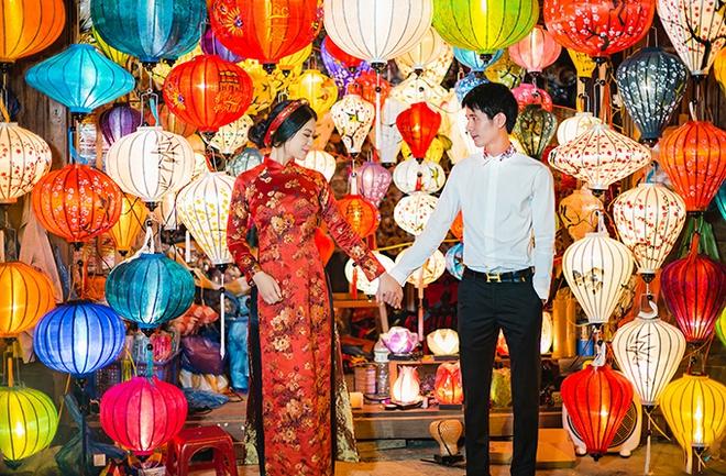 Sau đám cưới 10 tỷ dậy sóng MXH, cặp đại gia Đông Anh tiết lộ ảnh cưới cùng chuyện tình yêu đẹp không tưởng - Ảnh 16.