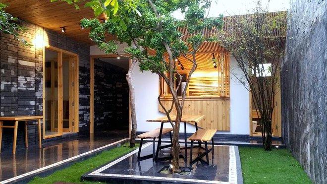 Quên khách sạn xịn đi, 4 homestay, hostel này ở Đà Nẵng đẹp chẳng kém cạnh mà giá bình dân hơn nhiều - Ảnh 2.