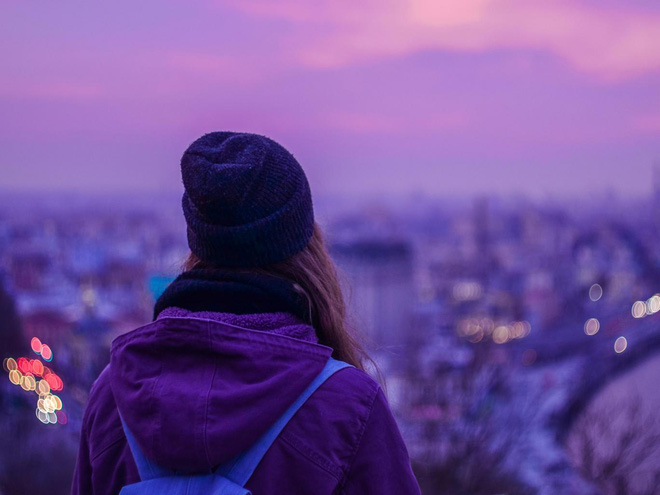 Thanh niên sống ở thành phố dễ bị bệnh tâm thần hơn nông thôn? - Ảnh 1.