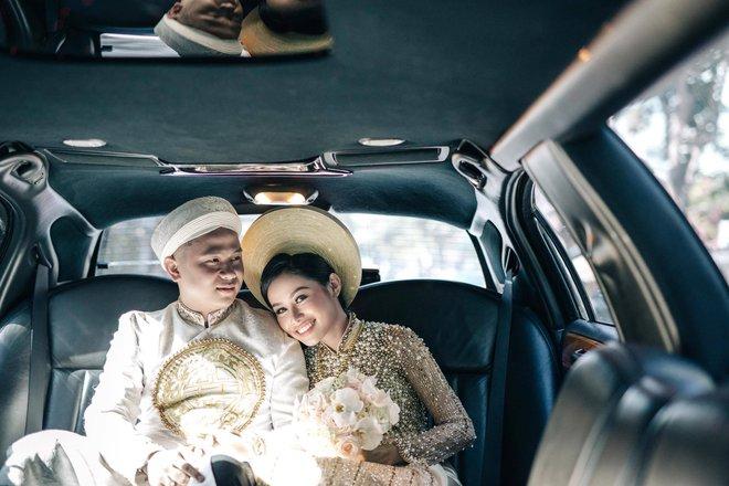 Cặp đôi yêu nhau từ thời chỉ có... 9 ngàn rưỡi không đủ tiền mua ổ bánh mỳ, chia tay trên dưới 80 lần - Ảnh 11.