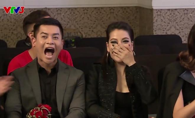 Nam Trung - Thánh biểu cảm của Vietnams Next Top Model 2017 đã xuất hiện rồi đây - Ảnh 8.