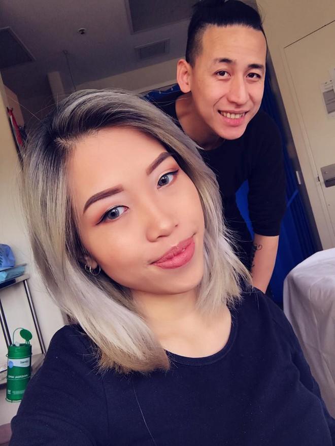 Hạnh phúc viên mãn của nàng dâu Việt tại Úc được nhà chồng ủng hộ sự nghiệp riêng, vượt cạn có chồng kề cận - Ảnh 3.