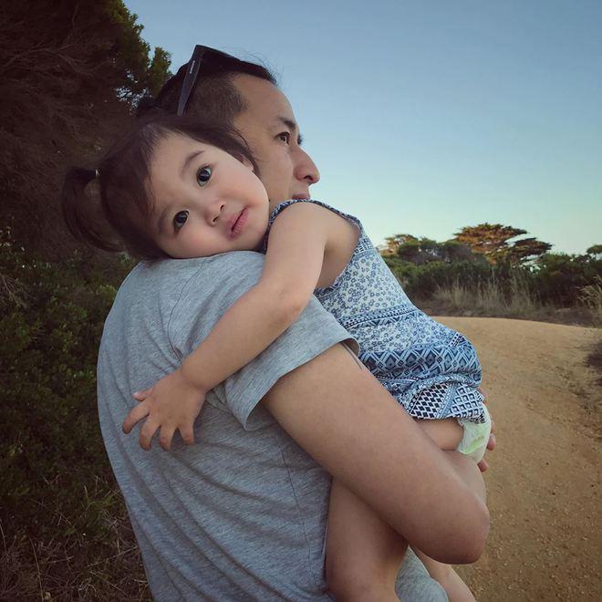 Hạnh phúc viên mãn của nàng dâu Việt tại Úc được nhà chồng ủng hộ sự nghiệp riêng, vượt cạn có chồng kề cận - Ảnh 13.