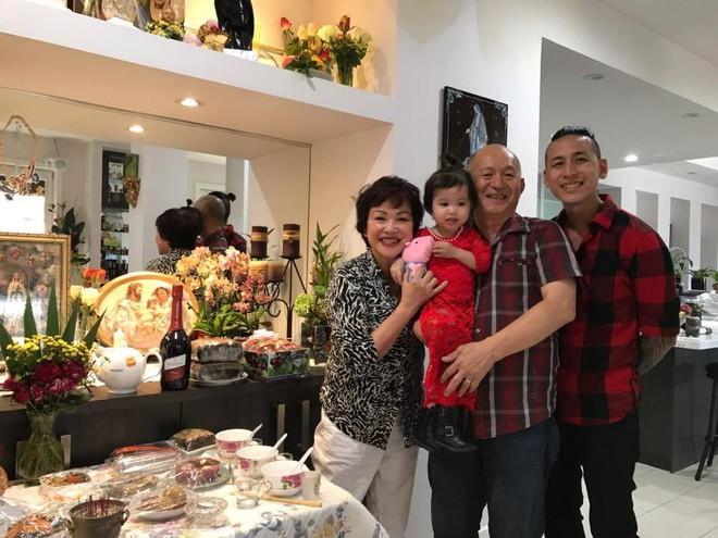 Hạnh phúc viên mãn của nàng dâu Việt tại Úc được nhà chồng ủng hộ sự nghiệp riêng, vượt cạn có chồng kề cận - Ảnh 18.
