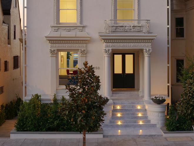 Bỏ ra 500 nghìn tỷ, Tỷ phú Kyle Vogt đang là người sở hữu ngôi nhà đắt nhất tại San Francisco - Ảnh 2.
