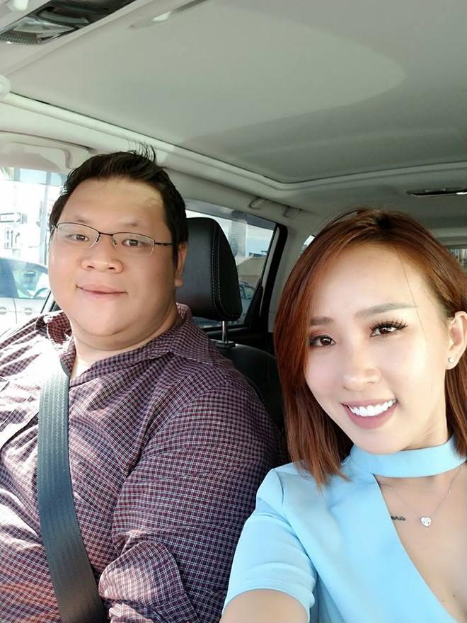Mơ yêu soái ca diện mạo long lanh, cô gái Việt tìm được hạnh phúc bên chàng Việt kiều Mỹ nặng hơn trăm ký - Ảnh 3.