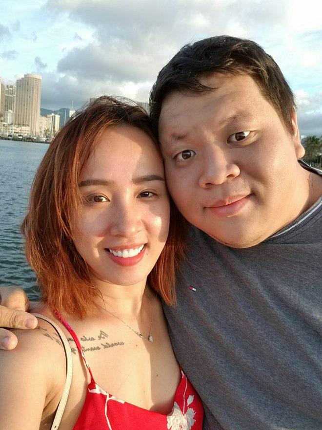 Mơ yêu soái ca diện mạo long lanh, cô gái Việt tìm được hạnh phúc bên chàng Việt kiều Mỹ nặng hơn trăm ký - Ảnh 2.