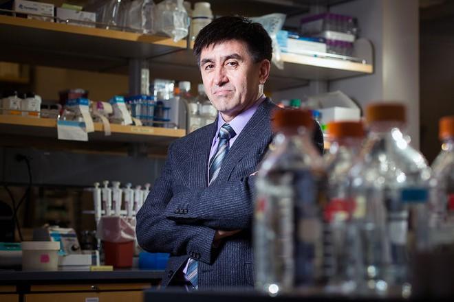 Đột phá lớn: Các nhà khoa học chỉnh sửa được gen trong phôi thai - Ảnh 2.