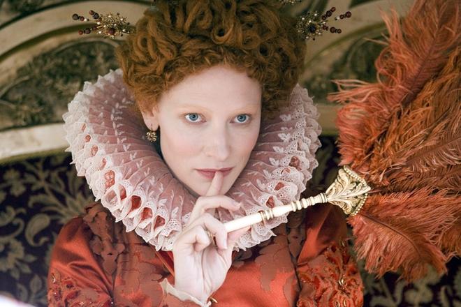 Tình trường đầy thị phi của Nữ hoàng đồng trinh xinh đẹp, có hàng tá người yêu nhưng cô quả đến tận cuối đời - Ảnh 3.