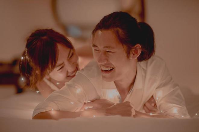 Đứng ngồi không yên trước bộ ảnh cưới đẹp như mơ chụp tại Việt Nam của cặp đôi Đài Loan - Ảnh 1.