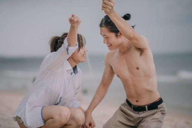 Đứng ngồi không yên trước bộ ảnh cưới đẹp như mơ chụp tại Việt Nam của cặp đôi Đài Loan - Ảnh 31.