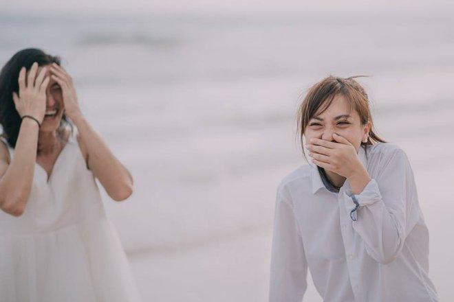 Đứng ngồi không yên trước bộ ảnh cưới đẹp như mơ chụp tại Việt Nam của cặp đôi Đài Loan - Ảnh 30.