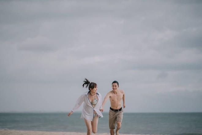 Đứng ngồi không yên trước bộ ảnh cưới đẹp như mơ chụp tại Việt Nam của cặp đôi Đài Loan - Ảnh 32.
