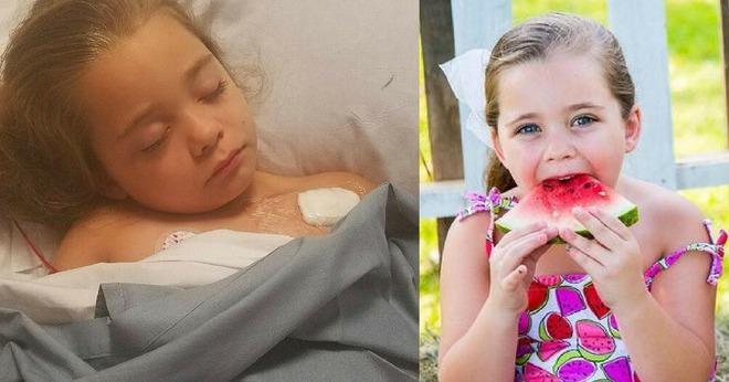 Con gái mắc bệnh lạ nhưng không ai tin lời người mẹ này, cho đến 2 năm sau, họ mới phát hiện ra sự thật - Ảnh 3.