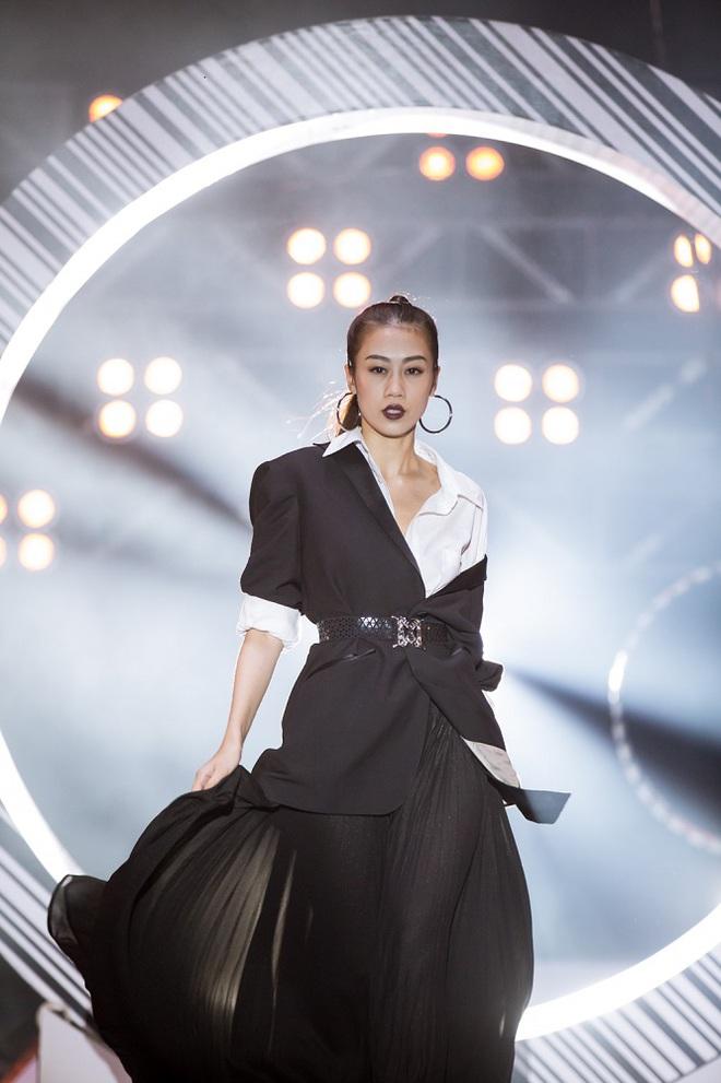 Next Top lại lộ kết quả: Kikki Lê ra về, Chà Mi chơi xấu Kim Dung? - Ảnh 3.