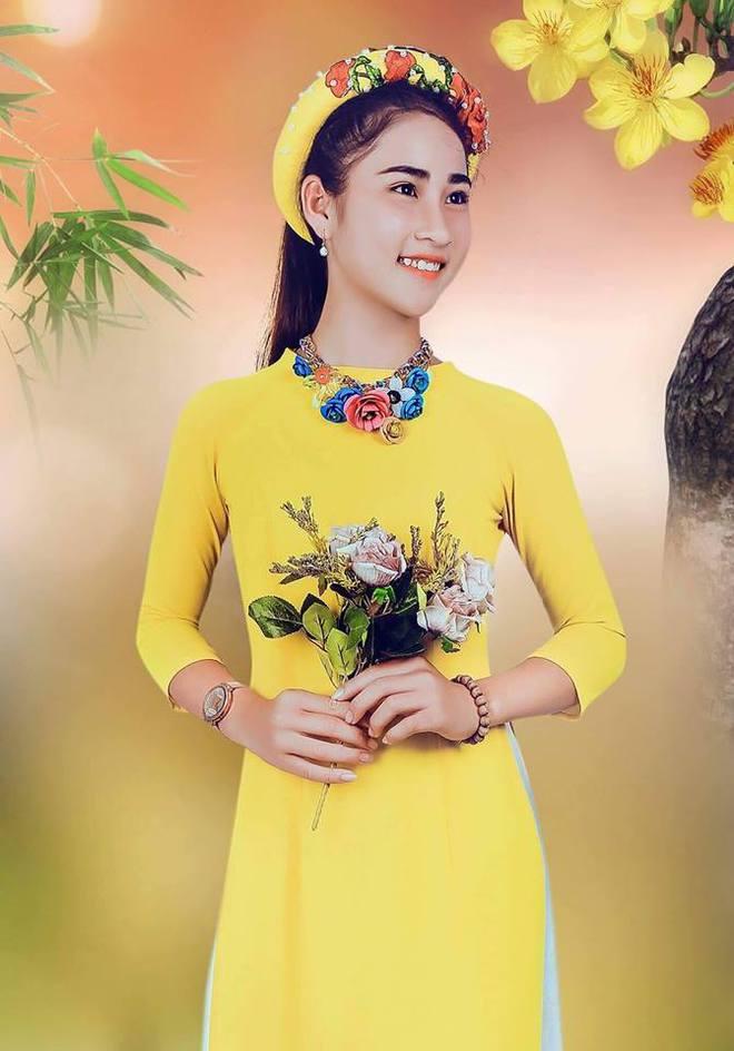 Gặp cô bé 14 tuổi xinh đẹp, hát dân ca ngọt lịm gây bão Giọng hát Việt nhí 2017 - Ảnh 8.