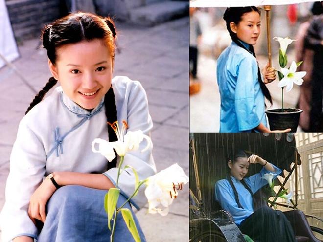 15 năm qua, bạn còn nhớ Kim Yến Tây, Lãnh Thanh Thu của Kim Phấn thế gia - ảnh 2