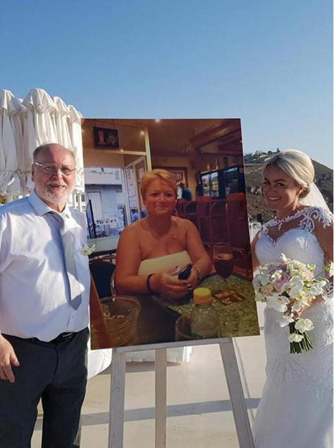 Chưa hết ngây ngất vì lời cầu hôn, người phụ nữ sốc nặng khi biết đám cưới mình sắp diễn ra trong vòng 24 giờ - Ảnh 6.