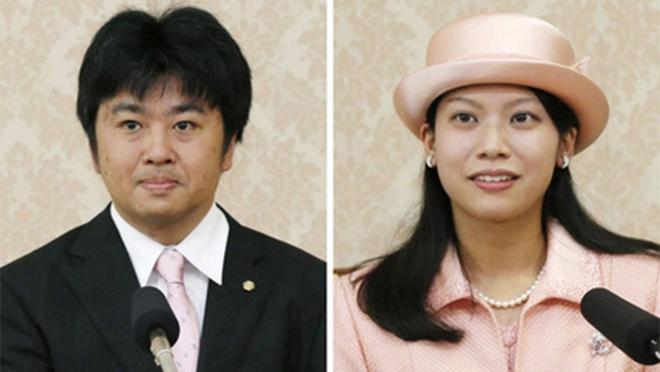 Ngôn tình hoàng gia Nhật: 3 nàng công chúa sẵn sàng từ bỏ tước vị vì tình yêu - ảnh 6