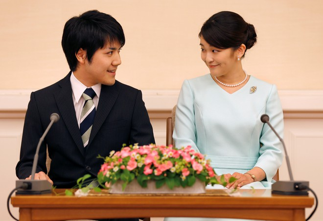 Ngôn tình hoàng gia Nhật: 3 nàng công chúa sẵn sàng từ bỏ tước vị vì tình yêu - ảnh 10