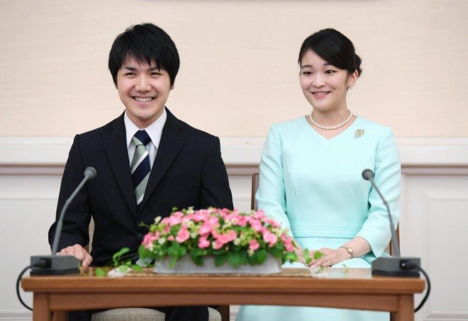 Ngôn tình hoàng gia Nhật: 3 nàng công chúa sẵn sàng từ bỏ tước vị vì tình yêu - ảnh 11