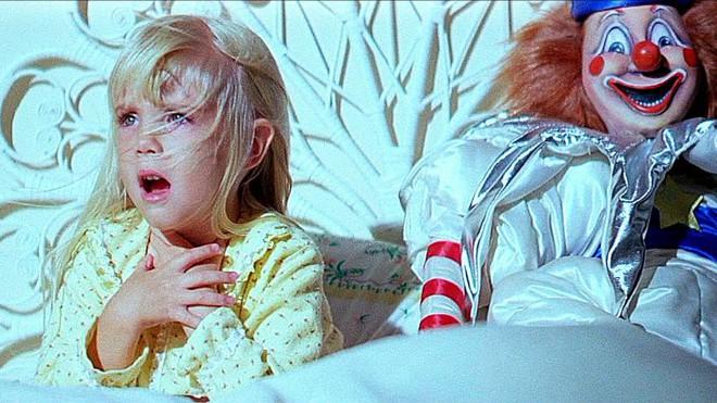Từ cái chết uẩn khúc của ngôi sao nhí đến lời nguyền đáng sợ từ bộ phim kinh dị nổi tiếng nhất mọi thời đại - Ảnh 7.