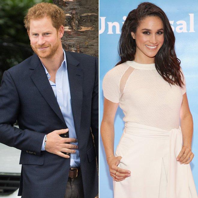 Hoàng tử Harry nối gót anh trai viết nên chuyện tình cổ tích với cô gái hơn 3 tuổi và từng qua một lần đò - Ảnh 1.