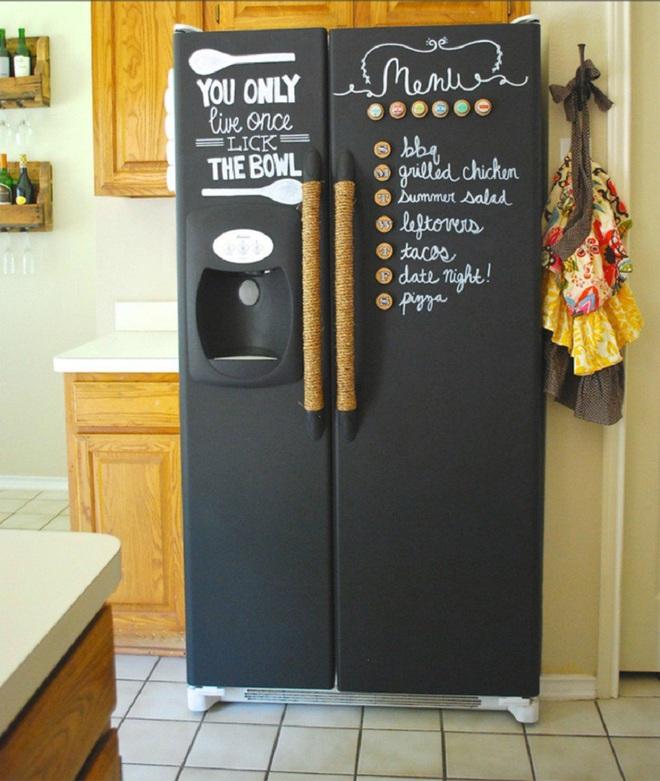 10 mẹo nhỏ mà hay để tạo ra cuộc cách mạng bên trong chiếc tủ lạnh nhà bạn - Ảnh 2.