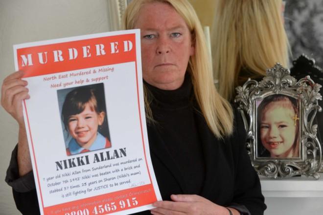 Sau hơn 2 thập kỷ, vụ án 37 nhát dao oan nghiệt giết chết bé gái 7 tuổi đã có những hy vọng mới - Ảnh 6.
