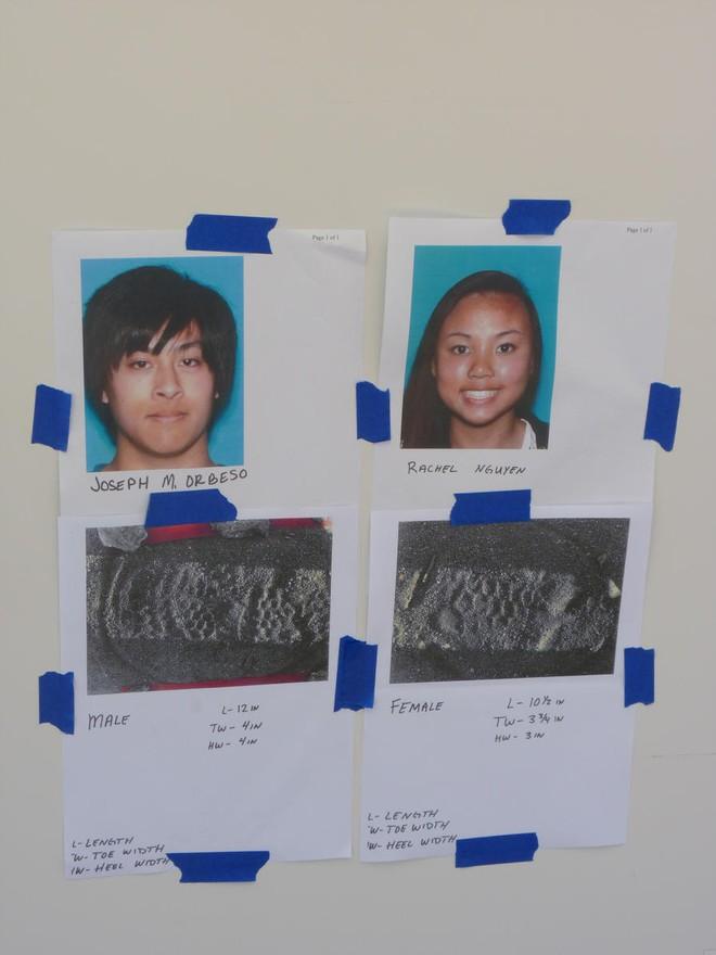 Lạc trong sa mạc, cô gái gốc Việt và bạn trai tự giải thoát bằng cái chết đau đớn - Ảnh 3.