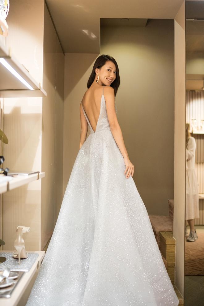 Đám cưới tốn kém và kỳ công không thua sao nổi tiếng hay con nhà tỷ phú của nữ blogger thời trang - Ảnh 13.