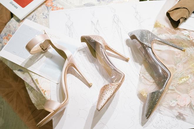 Đám cưới tốn kém và kỳ công không thua sao nổi tiếng hay con nhà tỷ phú của nữ blogger thời trang - Ảnh 14.