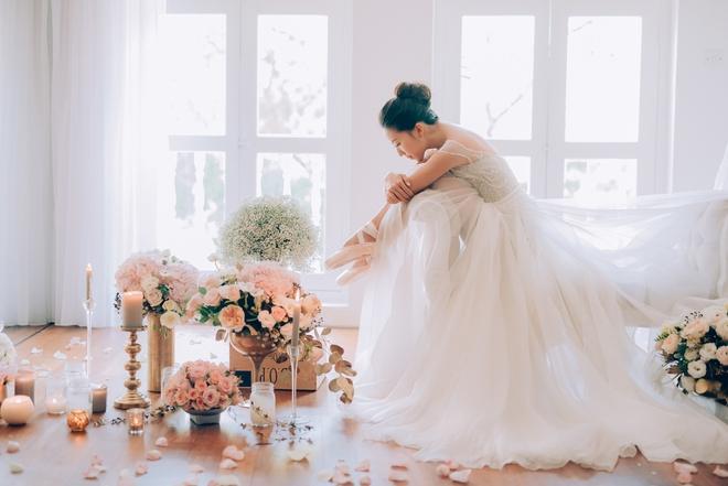 Đám cưới tốn kém và kỳ công không thua sao nổi tiếng hay con nhà tỷ phú của nữ blogger thời trang - Ảnh 20.