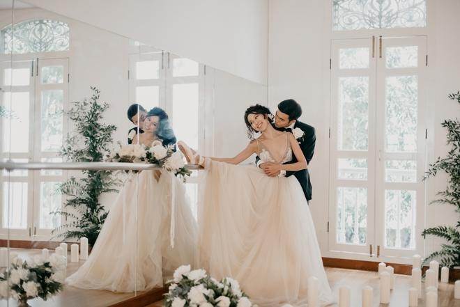 Đám cưới tốn kém và kỳ công không thua sao nổi tiếng hay con nhà tỷ phú của nữ blogger thời trang - Ảnh 24.