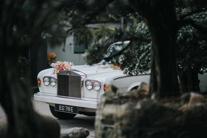 Đám cưới tốn kém và kỳ công không thua sao nổi tiếng hay con nhà tỷ phú của nữ blogger thời trang - Ảnh 26.