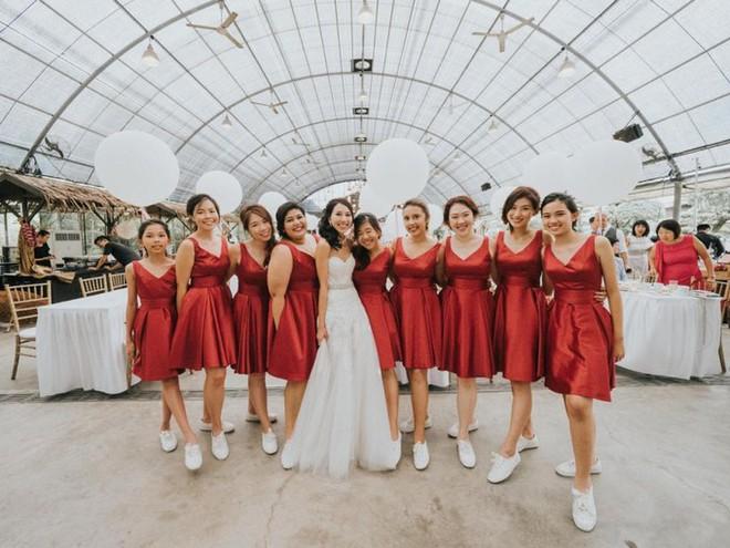 Đám cưới tốn kém và kỳ công không thua sao nổi tiếng hay con nhà tỷ phú của nữ blogger thời trang - Ảnh 28.