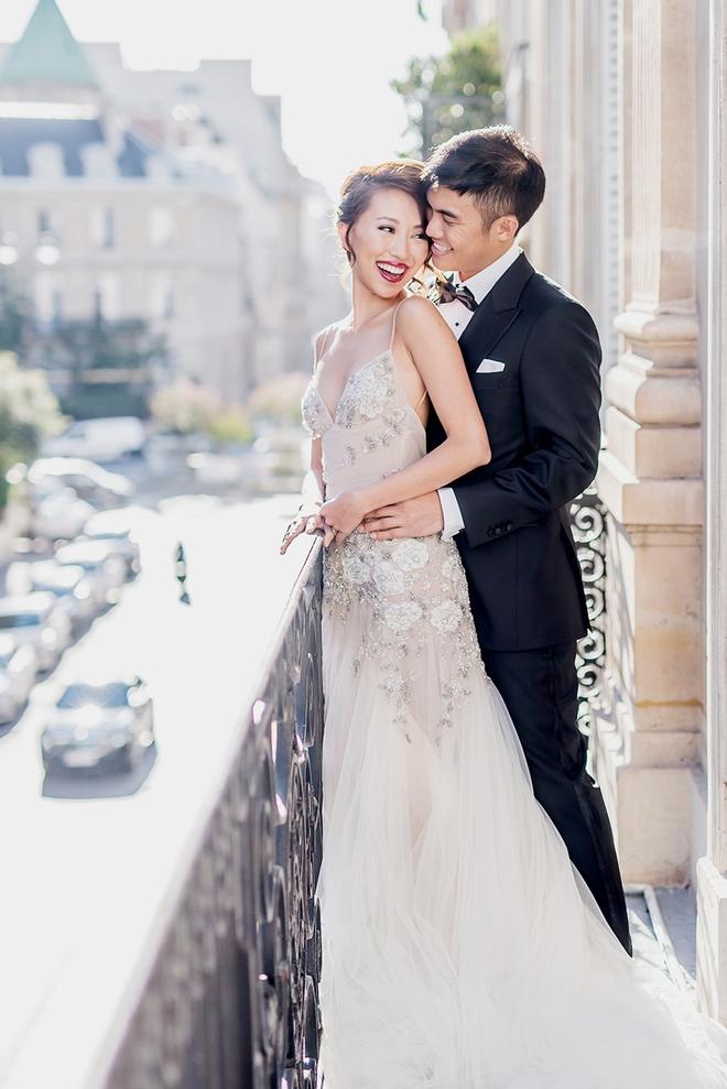 Đám cưới tốn kém và kỳ công không thua sao nổi tiếng hay con nhà tỷ phú của nữ blogger thời trang - Ảnh 3.