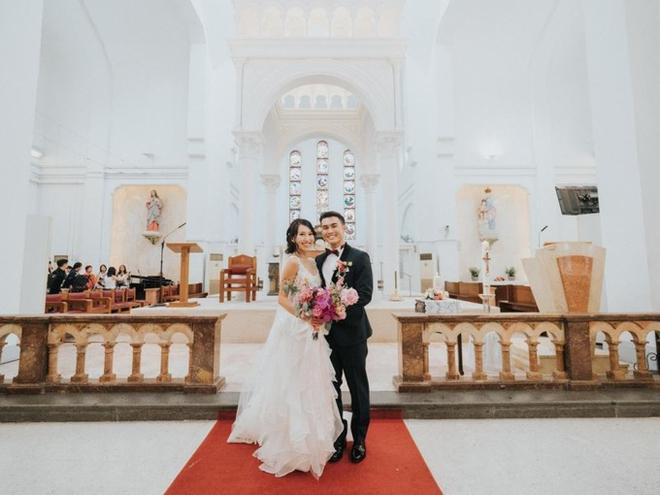Đám cưới tốn kém và kỳ công không thua sao nổi tiếng hay con nhà tỷ phú của nữ blogger thời trang - Ảnh 25.
