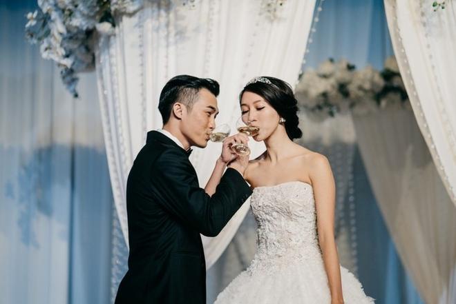 Đám cưới tốn kém và kỳ công không thua sao nổi tiếng hay con nhà tỷ phú của nữ blogger thời trang - Ảnh 34.