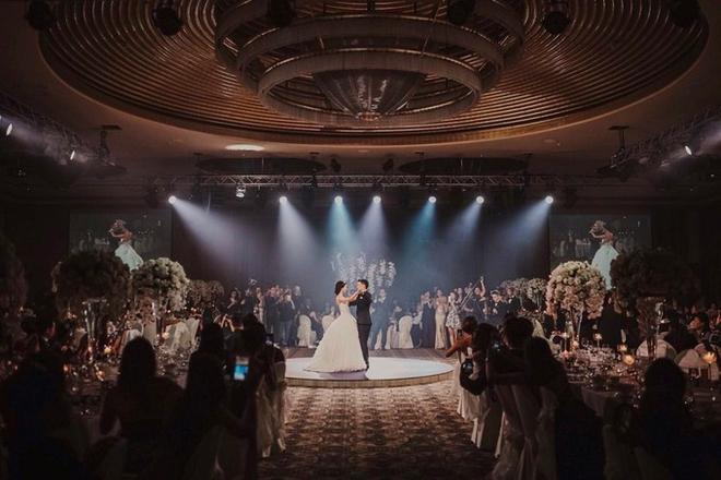 Đám cưới tốn kém và kỳ công không thua sao nổi tiếng hay con nhà tỷ phú của nữ blogger thời trang - Ảnh 5.