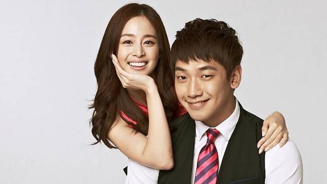 Bi Rain chính thức thông báo Kim Tae Hee đã sinh hạ bé gái đầu lòng - Ảnh 2.