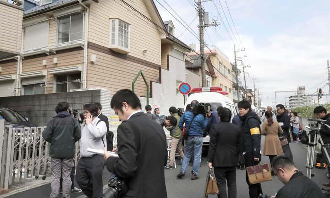 Chiêu săn mồi ngụy danh lòng tốt khiến 9 người trở thành nạn nhân của kẻ giết người hàng loạt gây rúng động Nhật Bản - Ảnh 1.