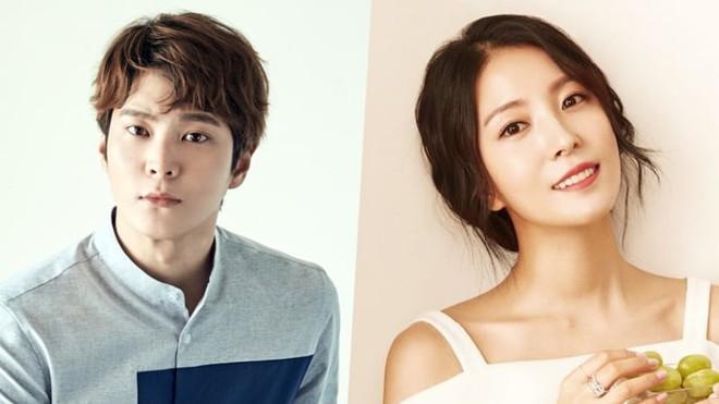Nữ ca sĩ BoA và phi công trẻ Joo Won xác nhận chia tay - Ảnh 1.