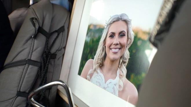 Bác sĩ nói cô chỉ bị căng thẳng trước đám cưới, vài tháng sau cô bất ngờ qua đời vì một lý do kinh khủng - Ảnh 3.