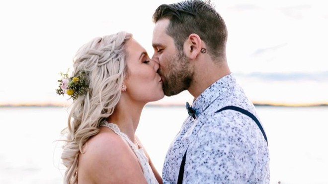Bác sĩ nói cô chỉ bị căng thẳng trước đám cưới, vài tháng sau cô bất ngờ qua đời vì một lý do kinh khủng - Ảnh 4.