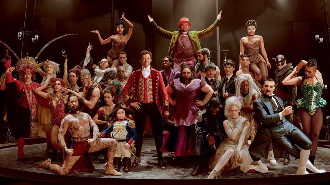 Người Sói Hugh Jackman tập hợp các dị nhân cho show diễn vĩ đại nhất thế kỷ - Ảnh 1.
