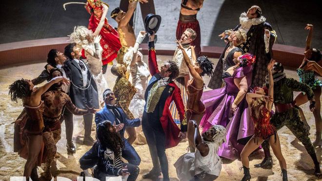 Người Sói Hugh Jackman tập hợp các dị nhân cho show diễn vĩ đại nhất thế kỷ - Ảnh 2.
